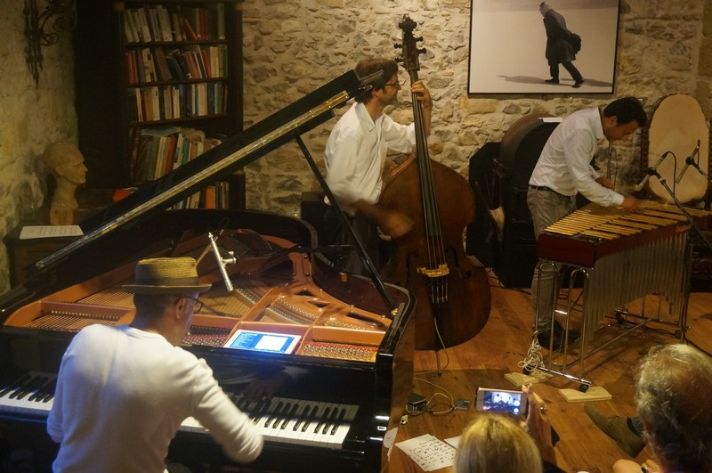 Trio Eric Braccini