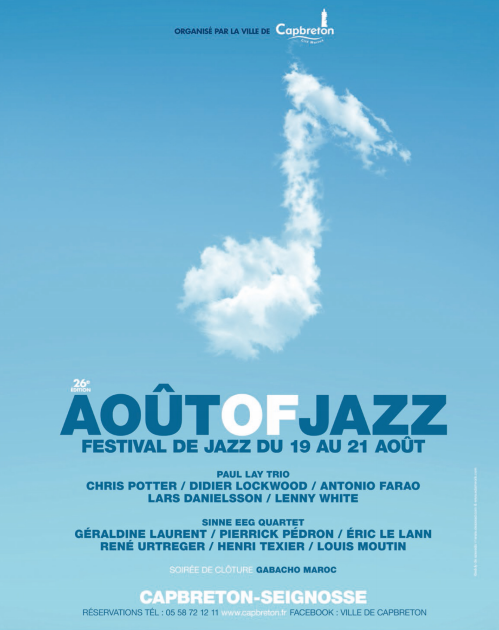 aoutjazz16