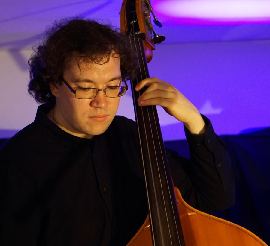 Yannick Trotoux