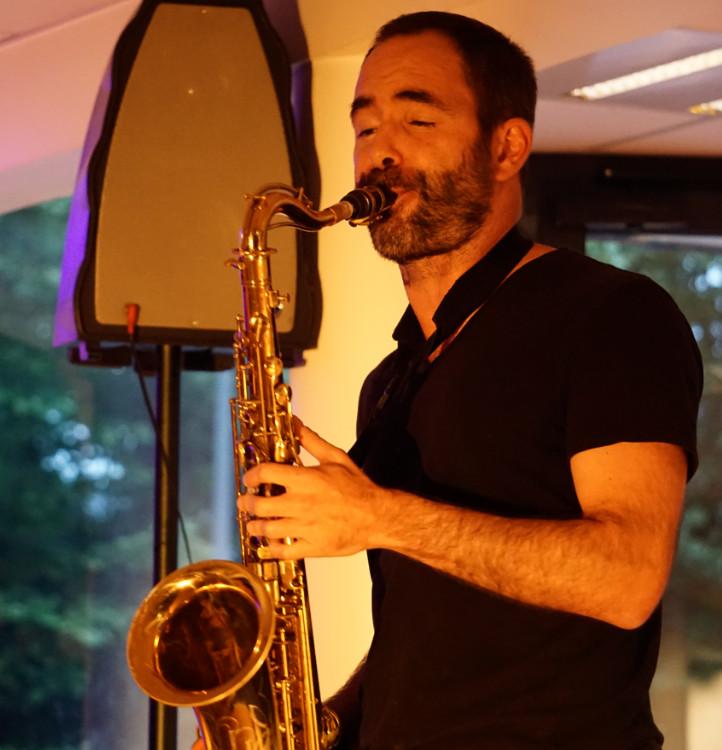 Fabien Vergez