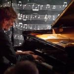 Etienne Manchon Trio aux Rencontres PAU JAZZ